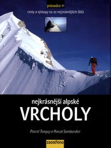 Obrázok Nejkrásnější alpské vrcholy