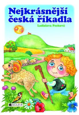 Obrázok Nejkrásnější česká říkadla