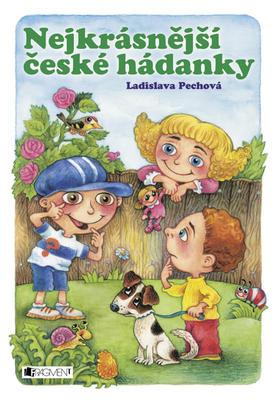 Obrázok Nejkrásnější české hádanky