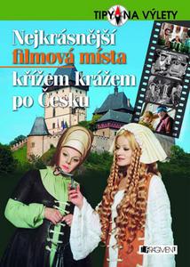 Obrázok Nejkrásnější filmová místa – křížem krážem po Česku