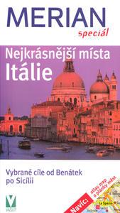 Obrázok Nejkrásnější místa Itálie