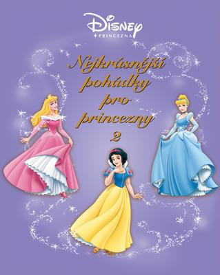 Obrázok Nejkrásnější pohádky pro princezny 2