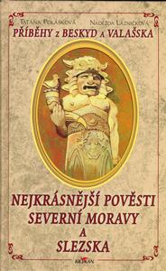 Obrázok Nejkrásnější pověsti severní Moravy a Slezska
