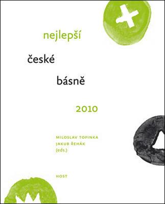 Obrázok Nejlepší české básně 2010