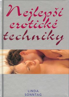 Obrázok Nejlepší erotické techniky