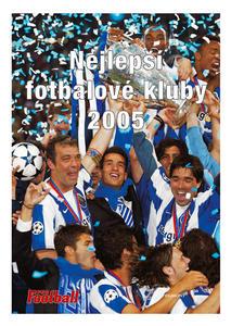 Obrázok Nejlepší fotbalové kluby 2005