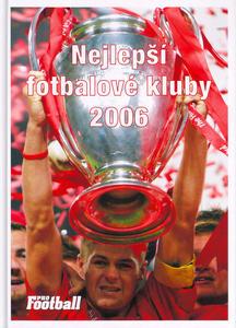 Obrázok Nejlepší fotbalové kluby 2006