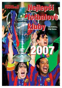 Obrázok Nejlepší fotbalové kluby 2007