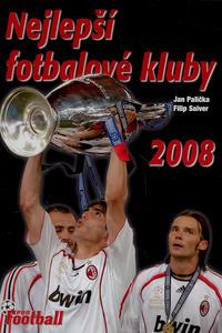 Obrázok Nejlepší fotbalové kluby 2008