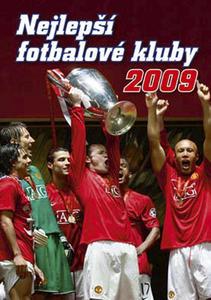Obrázok Nejlepší fotbalové kluby 2009