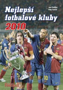 Obrázok Nejlepší fotbalové kluby 2010