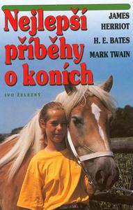 Obrázok Nejlepší příběhy o koních