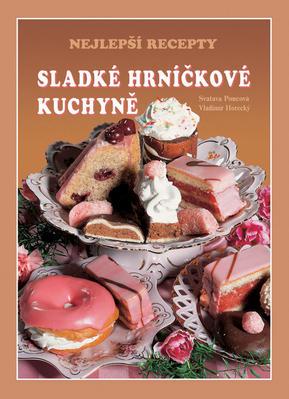 Obrázok Nejlepší recepty sladké hrníčkové kuchyně
