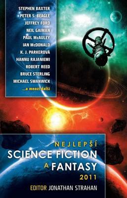 Obrázok Nejlepší science fiction a fantasy 2011