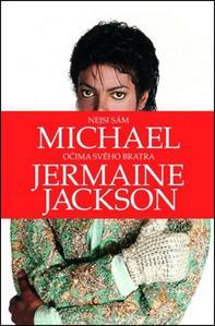 Obrázok Nejsi sám Michael očima svého bratra