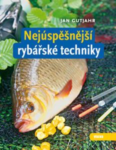 Obrázok Nejúspěšnější rybářské techniky