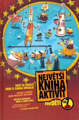 Největší kniha aktivit