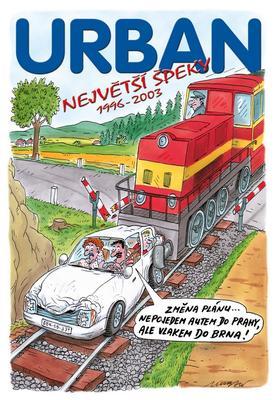 Obrázok Největší špeky 1996 - 2003