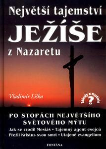 Obrázok Největší tajemství Ježíše z Nazaretu