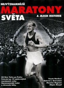 Obrázok Nejvýznamnější Maratony světa a jejich historie