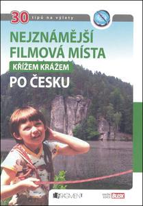 Obrázok Nejznámější filmová místa - křížem krážem po Česku