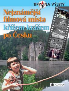 Obrázok Nejznámější filmová místa křížem krážem po Česku