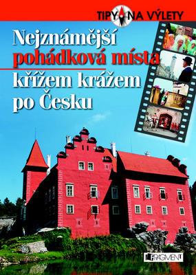 Obrázok Nejznámější pohádková místa křížem krážem po Česku