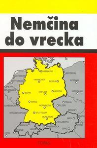 Obrázok Nemčina do vrecka