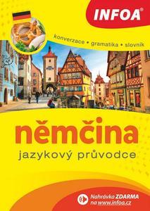 Obrázok Němčina Jazykový průvodce
