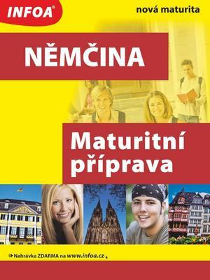 Obrázok Němčina Maturitní příprava