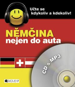 Obrázok Němčina nejen do auta