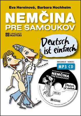 Obrázok Nemčina pre samoukov + CD