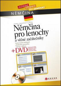 Obrázok Němčina pro lenochy a věčné začátečníky + DVD