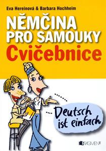 Obrázok Němčina pro samouky Cvičebnice