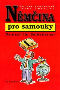 Obrázok Němčina pro samouky I.