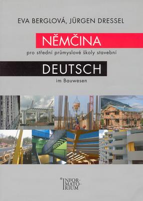 Obrázok Němčina pro střední průmyslové školy stavební