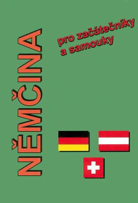 Obrázok Němčina pro začáteč.a samouky