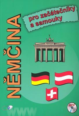 Obrázok Němčina pro začátečníky a samouky