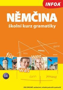 Obrázok Němčina (Školní kurz gramatiky)