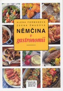 Obrázok Němčina v gastronomii