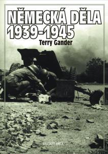 Obrázok Německá děla 1939-1945