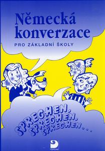 Obrázok Německá konverzace pro základní školy