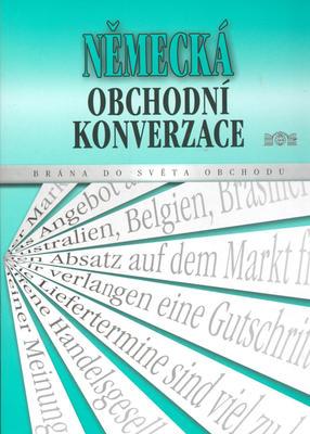 Obrázok Německá obchodní konverzace