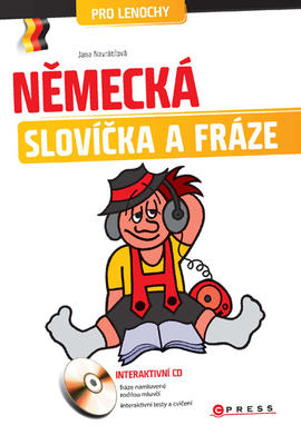 Obrázok Německá slovíčka a fráze