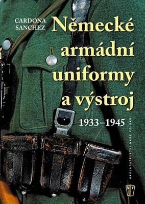 Obrázok Německé armádní uniformy a výstroj