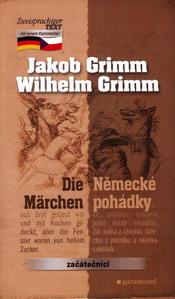 Obrázok Německé pohádky, Die Märchen