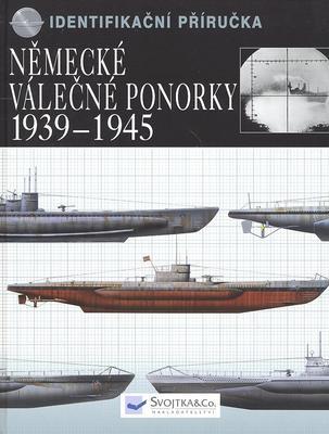 Obrázok Německé válečné ponorky 1939-1945