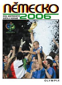 Obrázok Německo 2006 XIII. Mistrovství světa v kopané