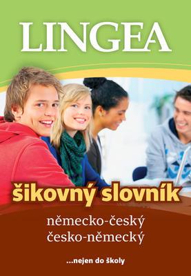 Obrázok Německo-český česko-německý šikovný slovník