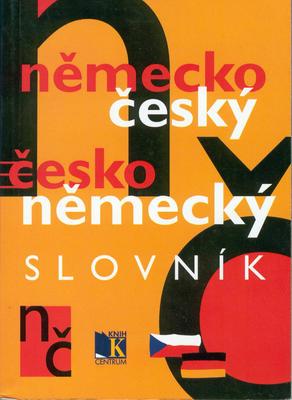 Obrázok Německo český česko německý slovník